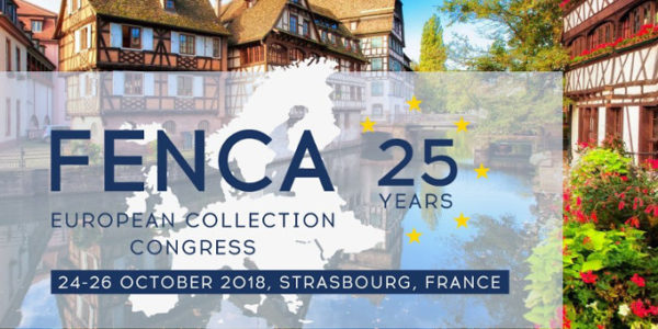 FENCA Congress 2018