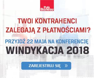 PZZW patronem Konferencji Windykacja 2018