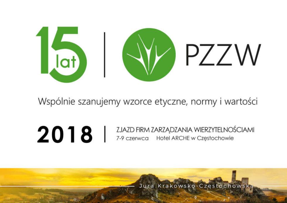 Zjazd PZZW 2018